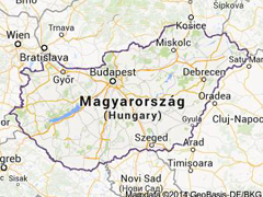Via ferraták Magyarországon